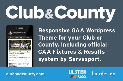 Club&County Ad