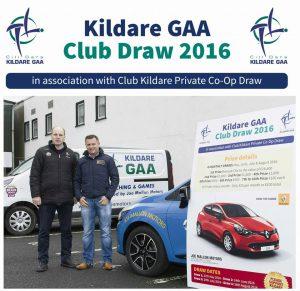Club Draw 2016