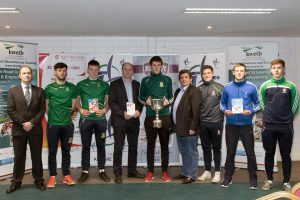 Kildare GAA announce partnership with KWETB