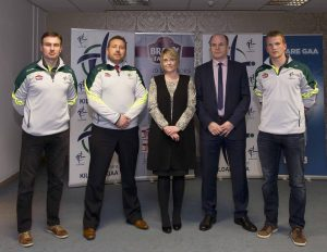 Osprey Hotel, Naas unveiled as Official Hotel Partner of Kildare GAA