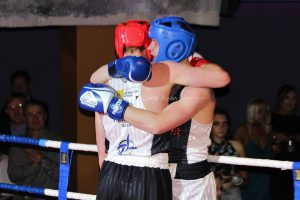 Kildare GAA Senior Football Fight Night
