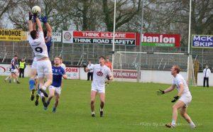 O'Byrne Cup Round 1