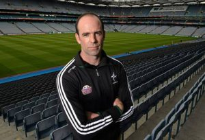 Dermot Earley appointed CEO of the GPA