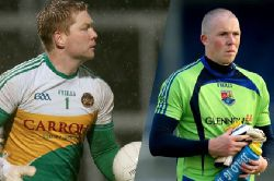 Leinster GAA Goalkeeping Resource