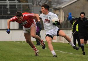 Allianz Football League – Kildare v Cork