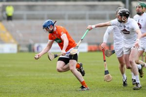 Allianz Hurling League – Kildare v Armagh