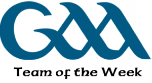 Kildare Hurlers Make Teams of the Week