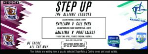 Ticket Information – Kildare v Galway