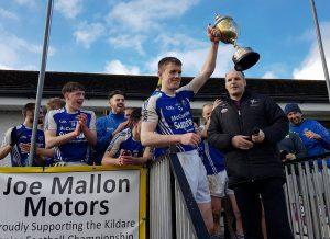 Monasterevan GAA – Keogh Cup Winners 2017