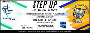 Allianz Football League – Kildare v Clare