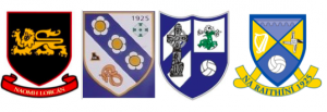 Aldridge Cup/ Keogh Cup Finals