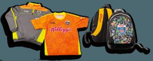 Kellogg's Cúl Camps 2017