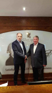The Court Yard Hotel Leixlip unveiled as the Intermediate Club Football Championship sponsor
