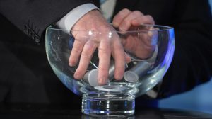 Kildare GAA Club Championship Draws