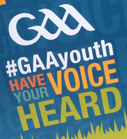 Kildare GAA Youth Forum