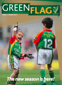 Green Flag – Leinster GAA Official Magazine