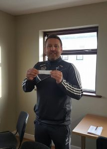 Club Draw – Early Bird Winners