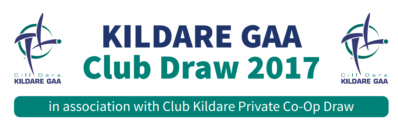 Club Draw – May Results