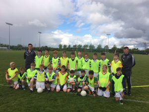 Lily Óg Academy Coaching Days
