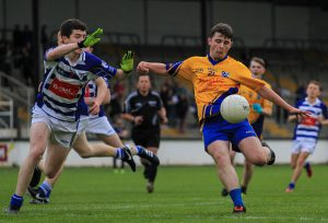 Minor Football League Final Div.1 Replay