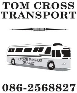 Tom Cross Supporters Bus to O'Connor Park