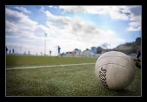 Under 16 Football League Semi-Finals