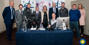 Kildare GAA partners with Dundara Television & Media as Public Relations, Media & Commercial partner