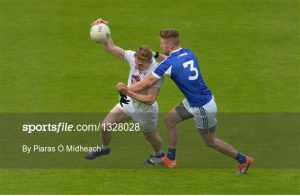 Kildare secure their place in the Leinster SFC Semi-Final