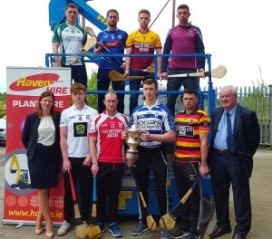 Haven Hire Senior Hurling Preliminary Round