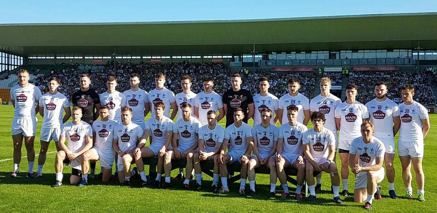 Leinster SFC Final – Ticket Information