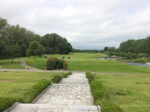 Successful Club Kildare Golf Classic