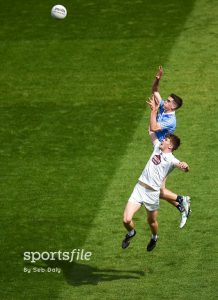 Leinster SFC Final – Kildare v Dublin