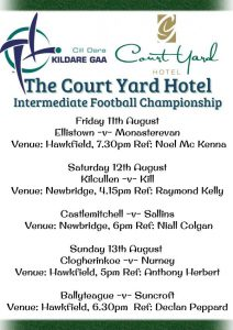 The Court Yard Hotel Leixlip IFC