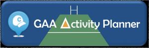 GAA Activity Planner