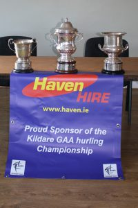 County Hurling Final Weekend is here!