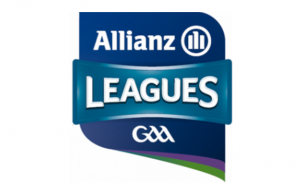 Allianz League Fixtures 2018