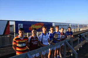 Haven Hire Junior Hurling Final