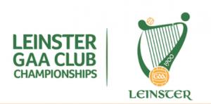 Leinster Junior Football Championship Fixture Postponement