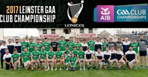 AIB Leinster Club Senior Championship Semi-Final
