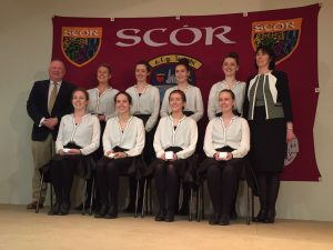 Maynooth GAA Ladies dance their way to a Leinster Title