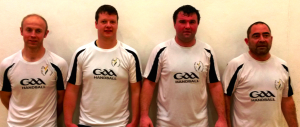 40×20 Leinster Interclub Glory for Ballymore Eustace