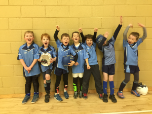 U7 Indoor Hurling League