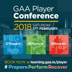 GAA Player Conference