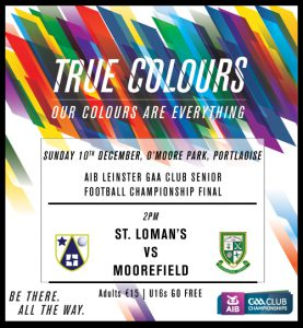 AIB Leinster Club SFC Final