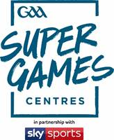 Sky Sports & Paddy Brophy launches GAA Super Games Centre
