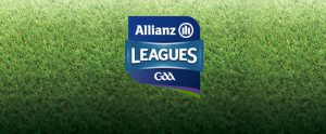 Allianz Football & Hurling League Fixtures
