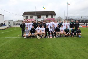 Kildare v Meath Photos