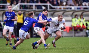 Bord Na Mona O'Byrne Cup Team News – Kildare v Longford