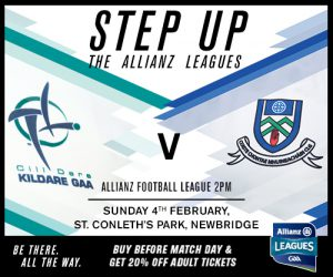 Allianz Leagues Round 2