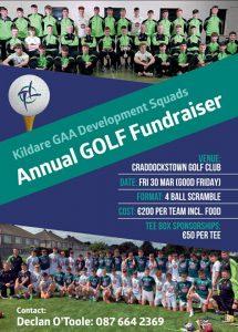 Development Squads Annual Golf Fundraiser